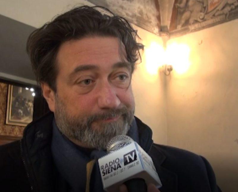 Alle 15 la diretta della conferenza di Massimo Sportelli