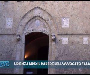 UDIENZA MPS: IL PARERE DELL'AVV. FALASCHI