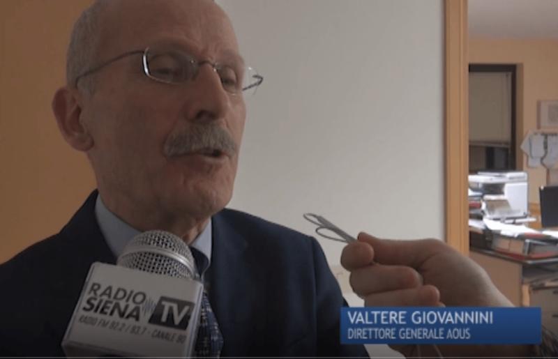 """Giovannini: """"Cerchiamo nuovi spazi operatori esterni alle Scotte"""""""
