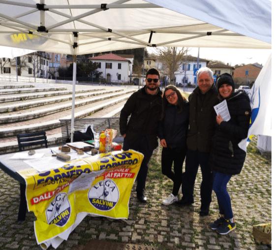 Lega Monteriggioni, prosegue con successo la campagna di ascolto
