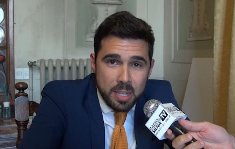 Francesco Michelotti è il nuovo commissario provinciale di Fdi