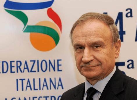 Petrucci dichiara conclusi i campionati regionali di basket: le squadre senesi terminano la stagione