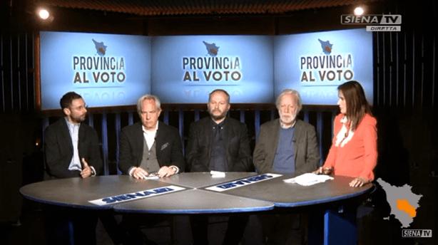 Criminalità e vandalismo: la ricetta dei candidati sindaci della Provincia a pochi mesi dal voto