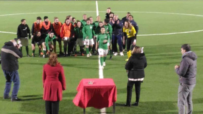 San Miniato Siena Womens vince la Coppa Toscana di Serie C