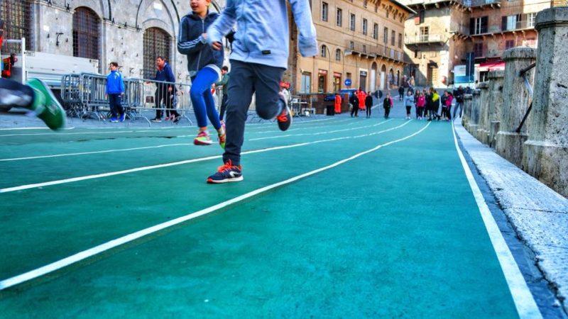 Indice di sportività, Siena è al 46esimo posto