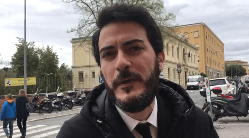 """Monteleone a Siena Tv: """"Caso Rossi, seguiamo ogni pista. Degortes? Quando Mps è crollata dov'era?"""""""