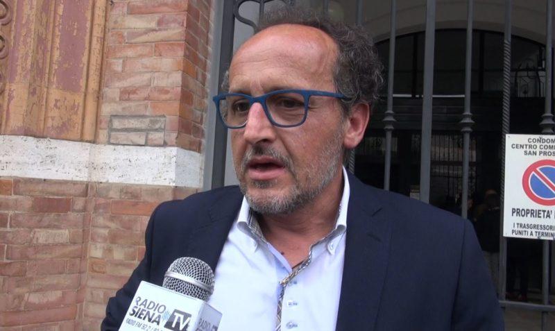 Anpi, Cgil e Arci presentano un esposto in Procura contro Maurizio Forzoni per apologia di fascismo