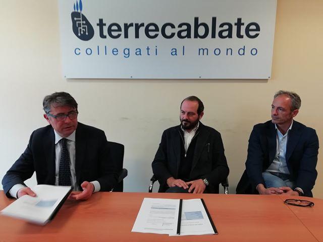 Consorzio Terrecablate, Michele Pescini confermato presidente