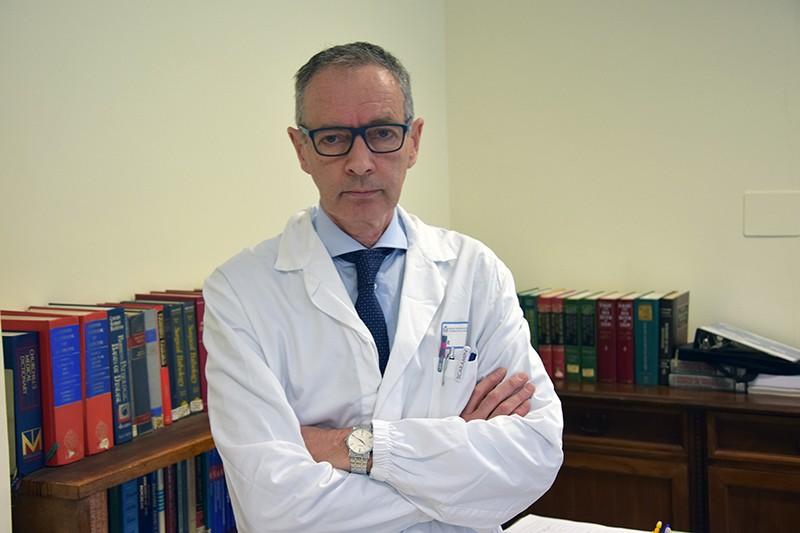Scotte, nuovo ambulatorio specialistico in chirurgia generale ed epatobiliopancreatica