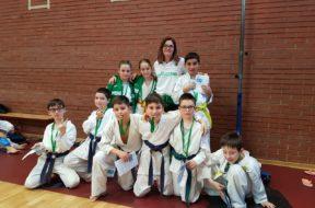 giovanissimi karate 2