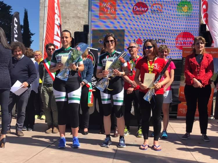 Pattinaggio Corsa Polisportiva Mens Sana, Crociani e Efimenko sbaragliano tutti alla Unesco Marathon