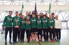 squadra pattinaggio corsa bologna