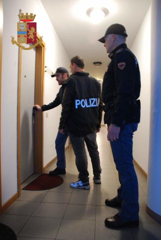 Case di appuntamenti a Ravacciano: arrestata coppia di gestori cinesi