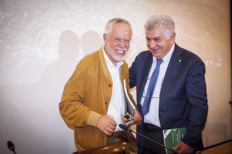 Accademia dei Fisiocritici, il nuovo presidente è il professor Giuseppe Manganelli