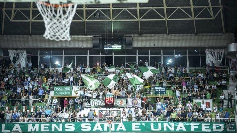 Mens Sana Basketball: Klimsoft ancora al fianco dei colori biancoverdi