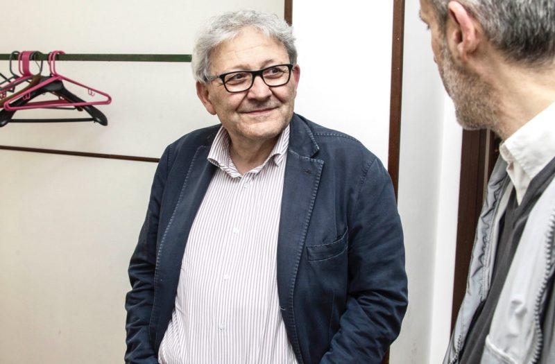 Massimo Roncucci è il nuovo segretario del Pd senese