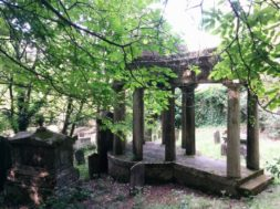 cimitero ebraico (1)