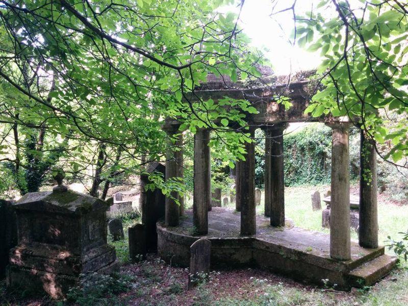 Amico Museo: proposta la visita guidata al Cimitero monumentale ebraico di Siena