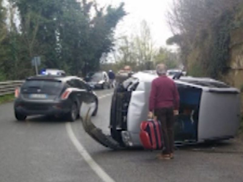 Costafabbri, incontro residenti-Comune per studiare un piano per la sicurezza stradale