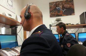polizia ungheresi