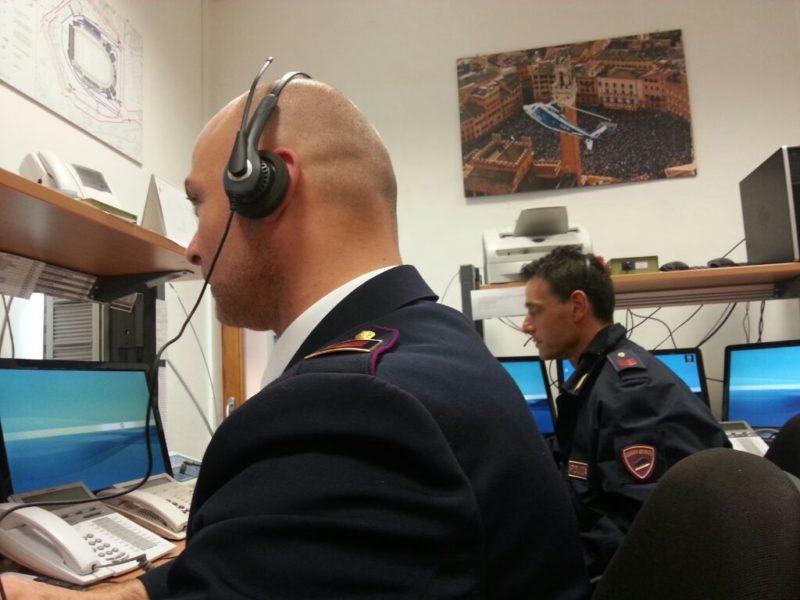 Associazione eversiva di estrema destra a Siena: operazione di Polizia