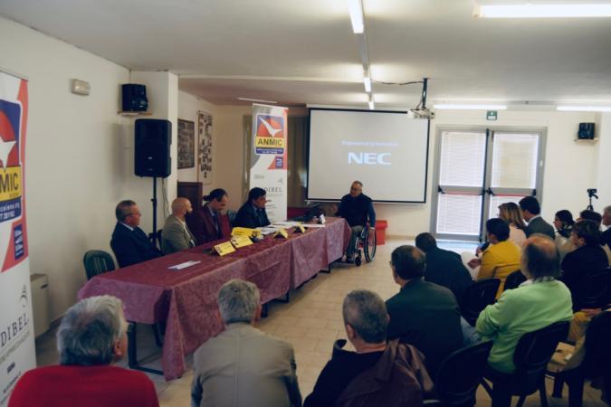 Congresso A.n.m.i.c, elette le cariche del comitato provinciale