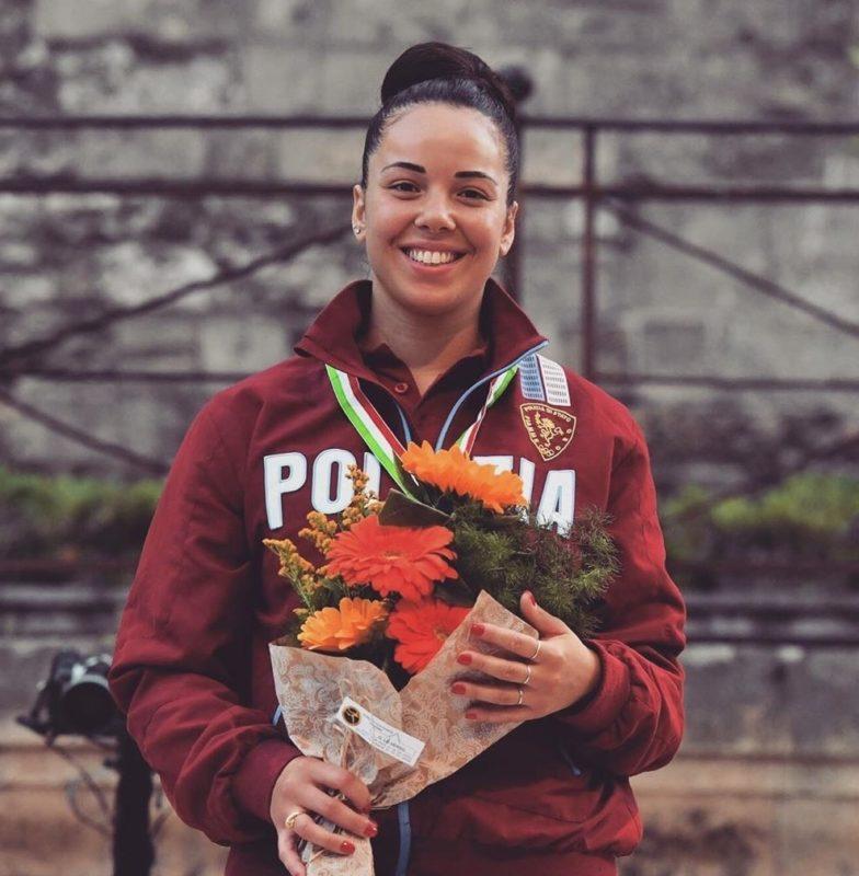 Fioretto, Alice Volpi è campionessa italiana