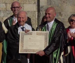 Graduation Day dell'Università di Siena 15-06-2019