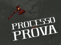 PROCESSO ALLA PROVA 2019