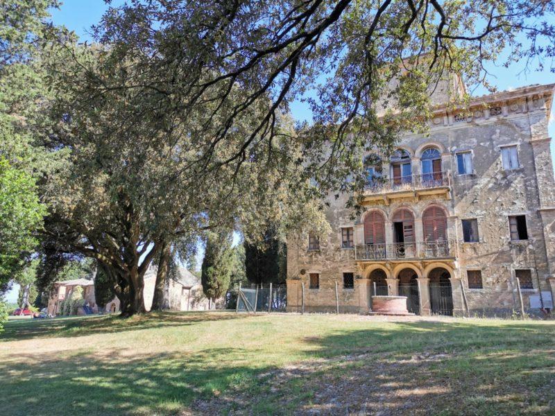 Beni confiscati alle mafie, la situazione in provincia di Siena