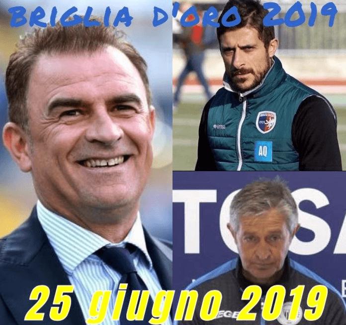 "Aiac Siena, Leonardo Semplici vince la ""Briglia d'Oro"""