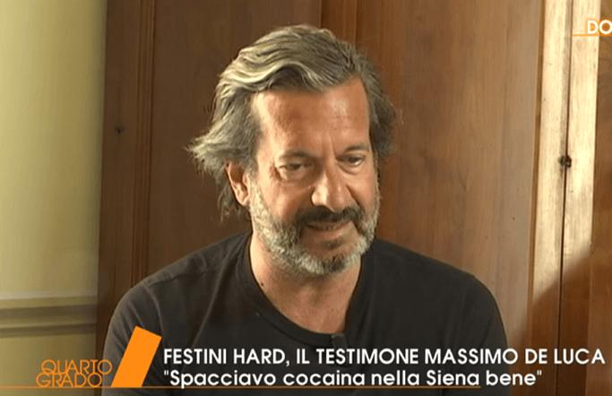 """Mistero David Rossi: a Quarto Grado l'intervista al nuovo """"supertestimone"""""""