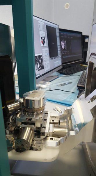 Produzione sostenibile di calce, un nuovo laboratorio all'Università di Siena