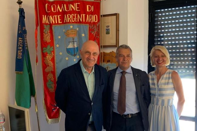 Siena e Monte Argentario firmano protocollo per lo sviluppo del turismo nautico