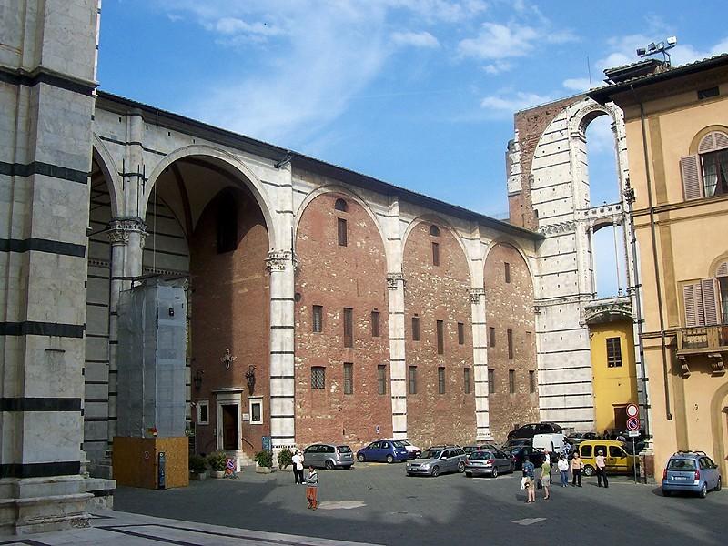 Opera Metropolitana del Duomo, Pratesi nuovo presidente
