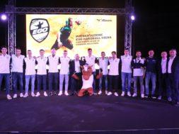 presentazione ego handball