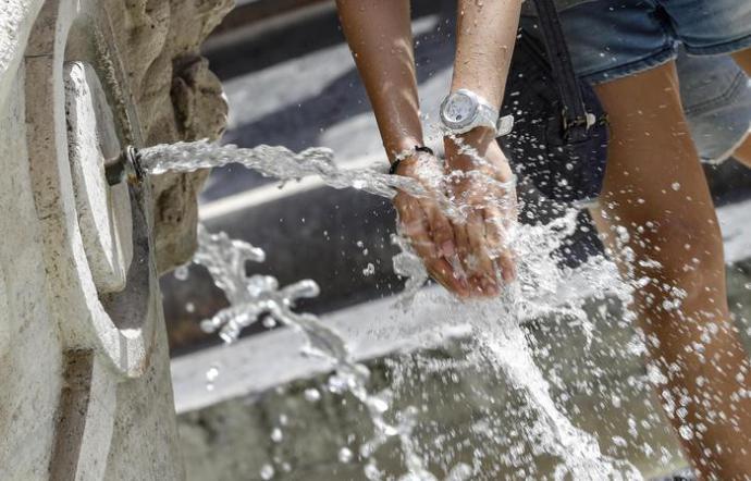 Meteo, torna il caldo: temperature a 40 gradi anche a Siena