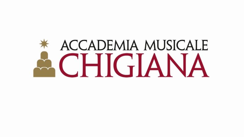 Ancora tanti grandissimi concerti al Chigiana International Festival 2019