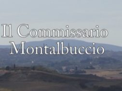 Il commissario Montalbuccio