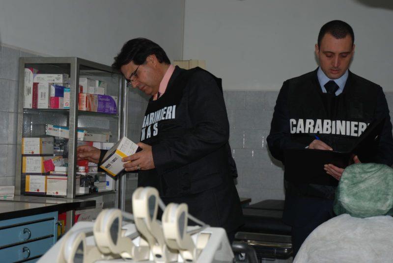 Niente visite mediche ai lavoratori, multa e denuncia a 67enne amministratore di società