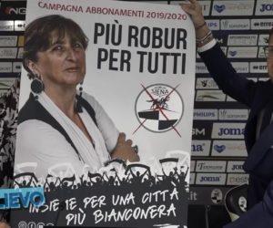 """""""PIU' ROBUR PER TUTTI"""" CAMPAGNA ABBONAMENTO ROBUR 2019-2020"""