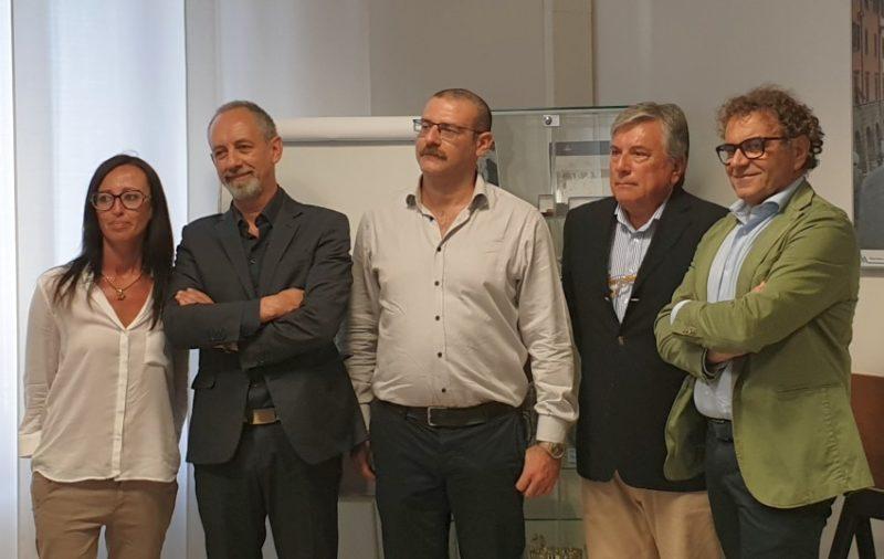 """Acquedotto del Fiora, il nuovo cda: """"Unità di intenti e obiettivi a servizio del territorio"""""""