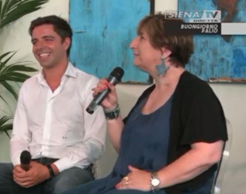 """Anna Durio e Gianmarco Bisogno: """"La passione è l'arma per andare avanti"""""""
