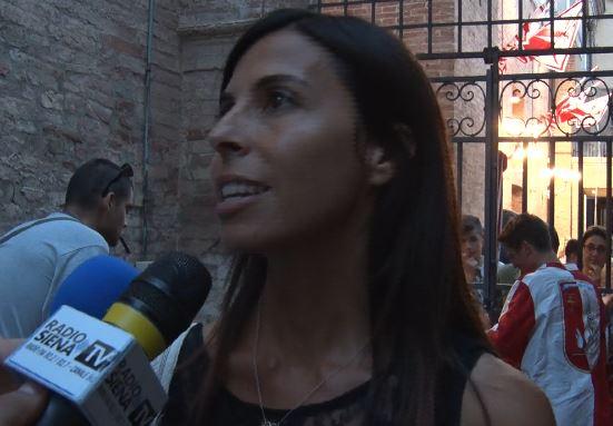 """Ilaria Bisconti, la fidanzata di Tittia: """"Ci teneva tanto. Tanti brutti momenti ma si è rimboccato le maniche"""