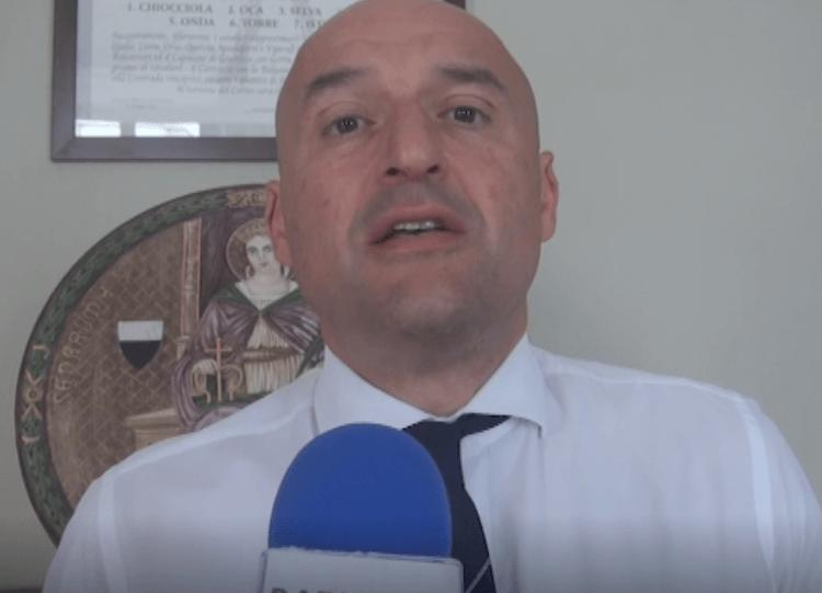 """Il rettore Frati a Siena Tv: """"Contenti della classifica Censis ma non ci fermiamo"""""""