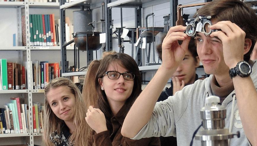 Attività e laboratori nei musei scientifici senesi per i ragazzi delle scuole