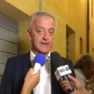 """Manganelli (capitano Bruco): """"Operato del mossiere intelligente"""""""