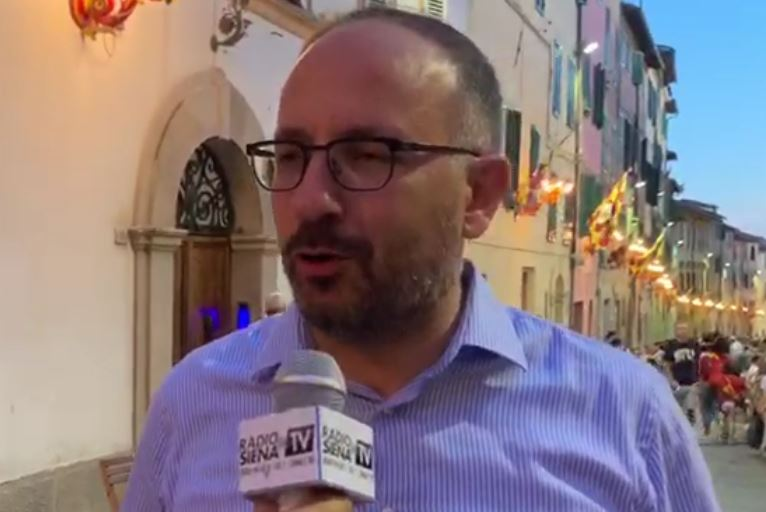 Il sindaco di Asti Maurizio Rasero ospite della Chiocciola – VIDEO