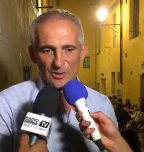 """Toscano (capitano Onda): """"Siri ha dimostrato le sue doti, siamo soddisfatti"""""""