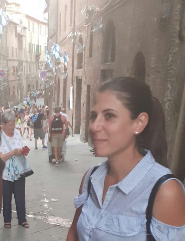 """Giulia Puddu (allevatrice Remorex): """"Grandissima emozione, già da piccolo era birichino"""""""